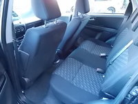 Picture of 2007 Suzuki SX4 Base AWD, interior