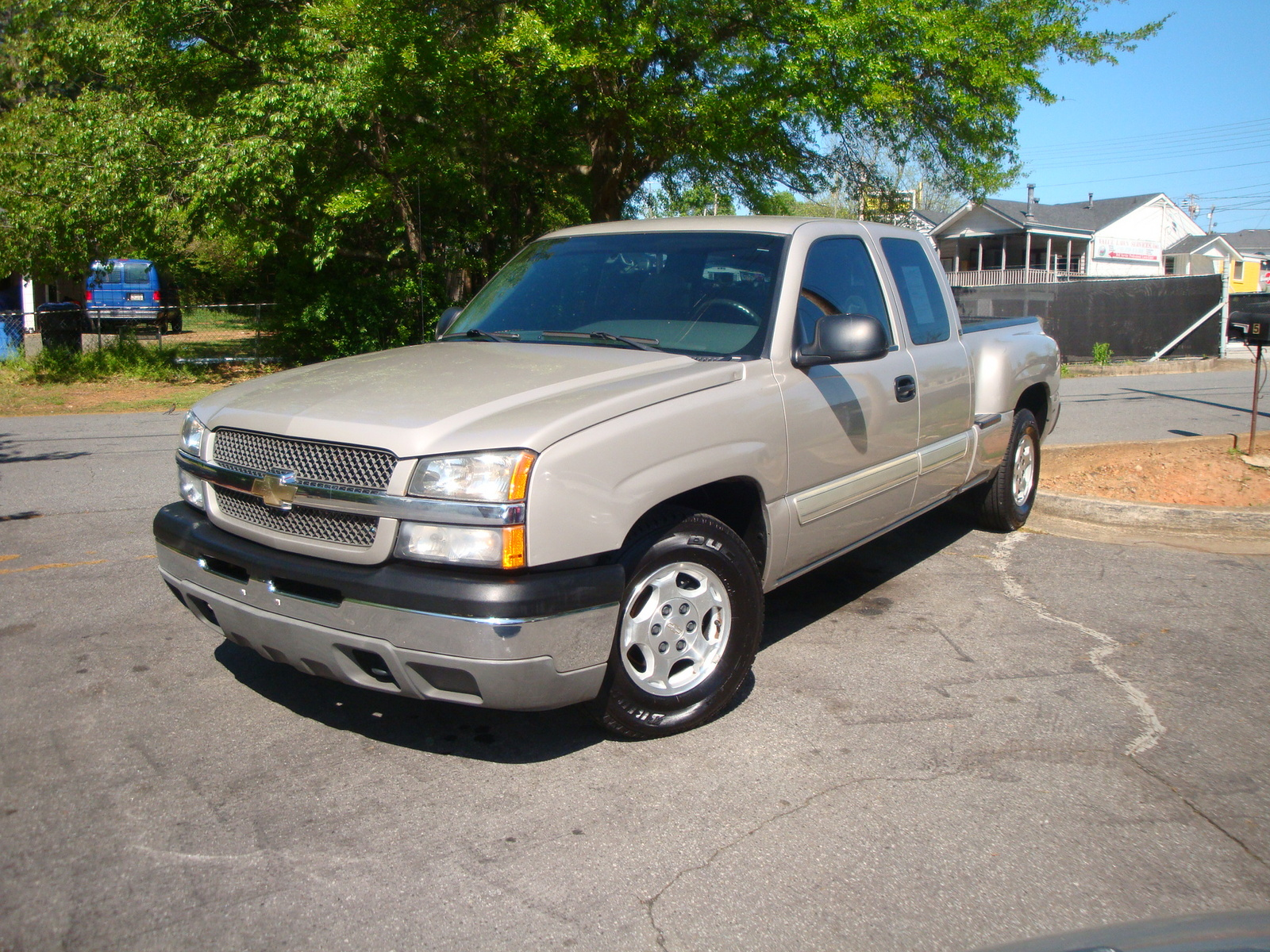 2004 chevrolet silverado 1500 pictures cargurus. Black Bedroom Furniture Sets. Home Design Ideas