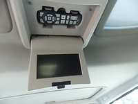 Picture of 2006 Jeep Commander Base 4X4, interior