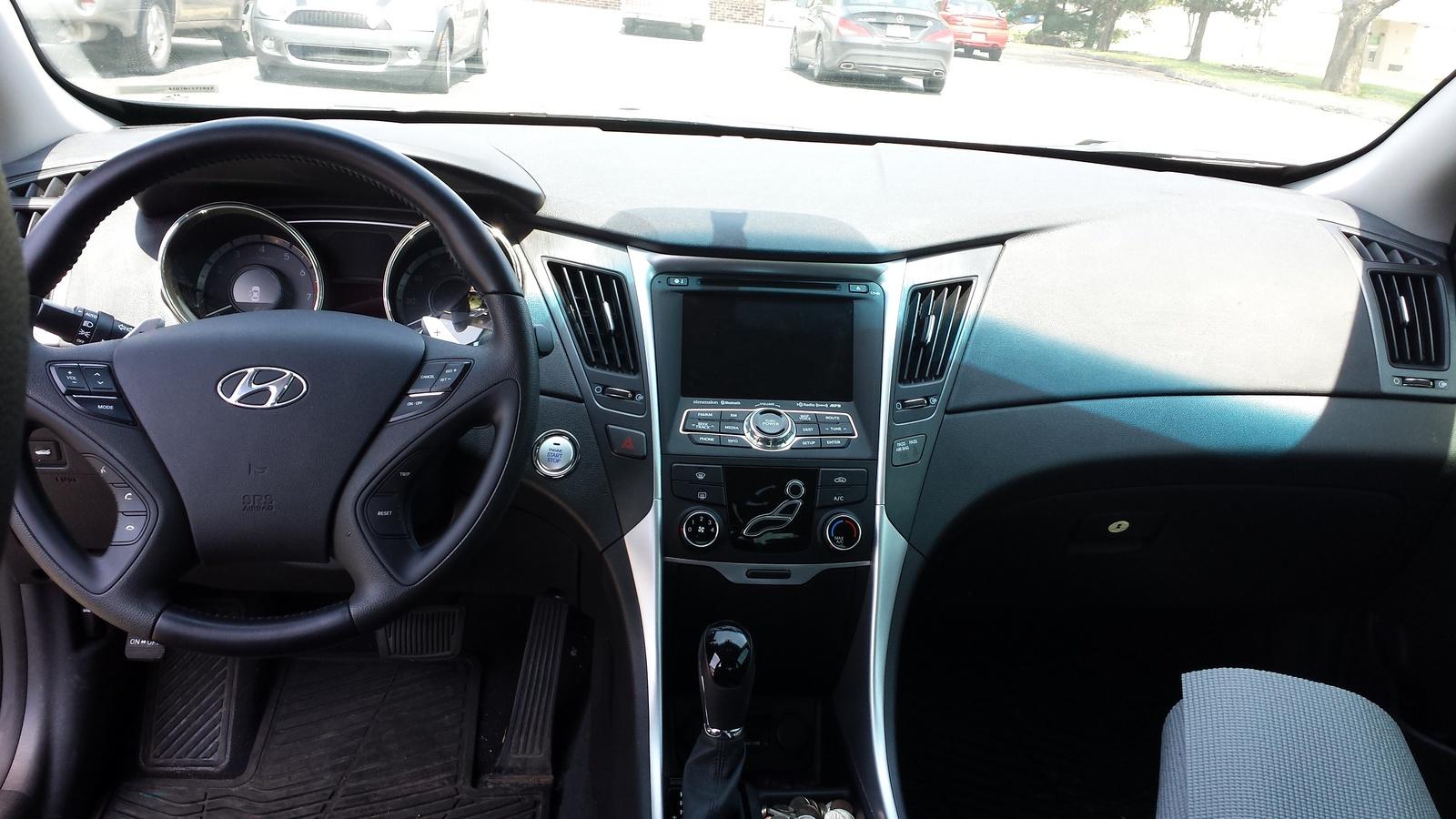 2013 Hyundai Sonata Pictures Cargurus