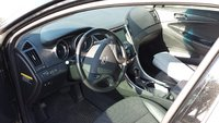 Picture of 2013 Hyundai Sonata SE, interior