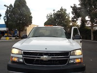 Picture of 2006 Chevrolet Silverado 3500 LT1 4dr Crew Cab 4WD LB, exterior