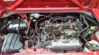 Picture of 1989 Toyota MR2 STD Coupe, engine