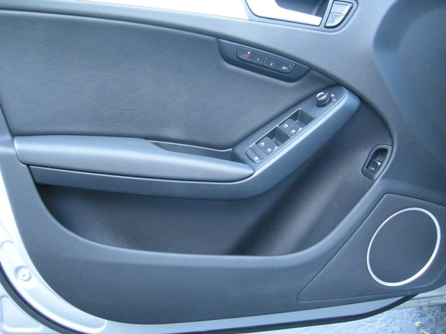 Picture of 2009 Audi A4 2.0T quattro Prestige Sedan AWD, interior, gallery_worthy