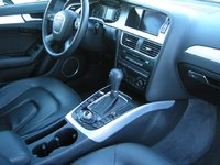 Picture of 2009 Audi A4 2.0T quattro Prestige Sedan AWD, interior, gallery_worthy