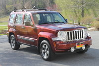 Picture of 2008 Jeep Liberty Sport 4WD