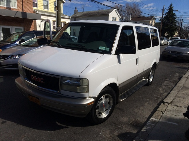 Picture of 2005 GMC Safari 3 Dr SLT AWD Passenger Van Extended