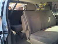 Picture of 2005 GMC Safari 3 Dr SLT AWD Passenger Van Extended, interior