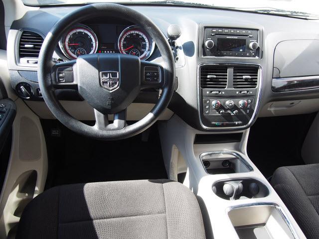 2013 Dodge Grand Caravan Pictures Cargurus