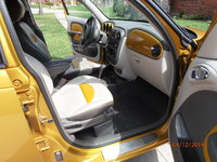 Picture of 2002 Chrysler PT Cruiser DreamCruiser, exterior, interior