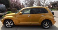 Picture of 2002 Chrysler PT Cruiser DreamCruiser, exterior