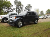 Picture of 2009 Dodge Nitro SE, exterior, gallery_worthy