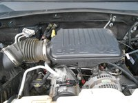 Picture of 2009 Dodge Nitro SE, engine