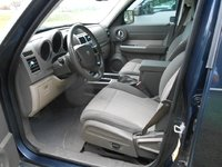 Picture of 2009 Dodge Nitro SE, interior