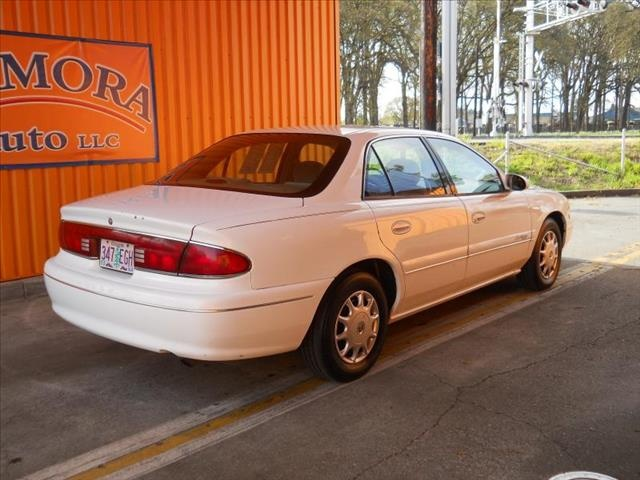 1997 Buick Century Custom picture