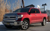 2014 Toyota Tundra Picture Gallery