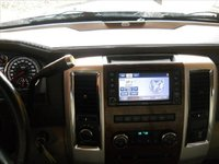 Picture of 2009 Dodge Ram 1500 ST Crew Cab 4WD, interior, gallery_worthy