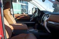 2014 Toyota Tundra, Front seats, interior, gallery_worthy