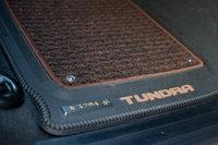 2014 Toyota Tundra, Floor mat, interior, gallery_worthy
