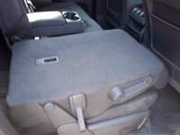 Picture of 2012 Chevrolet Traverse 1LT AWD, interior