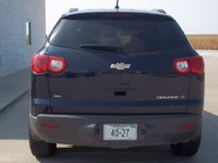 Picture of 2012 Chevrolet Traverse 1LT AWD, exterior