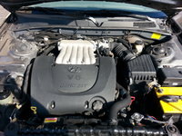 Picture of 2001 Hyundai Sonata GLS, engine
