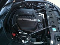 Picture of 2011 BMW 5 Series 535i, engine