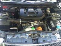 Picture of 2007 Suzuki Grand Vitara Base, engine, gallery_worthy