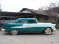 1955 Oldsmobile Eighty-Eight Overview