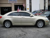 Picture of 2010 Chrysler Sebring Limited, exterior