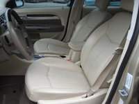 Picture of 2010 Chrysler Sebring Limited Sedan FWD, interior, gallery_worthy