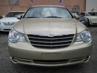 Picture of 2010 Chrysler Sebring Limited Sedan FWD, exterior, gallery_worthy