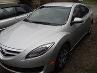 Picture of 2012 Mazda MAZDA6 i Grand Touring, exterior