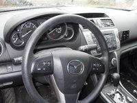 Picture of 2012 Mazda MAZDA6 i Grand Touring, interior