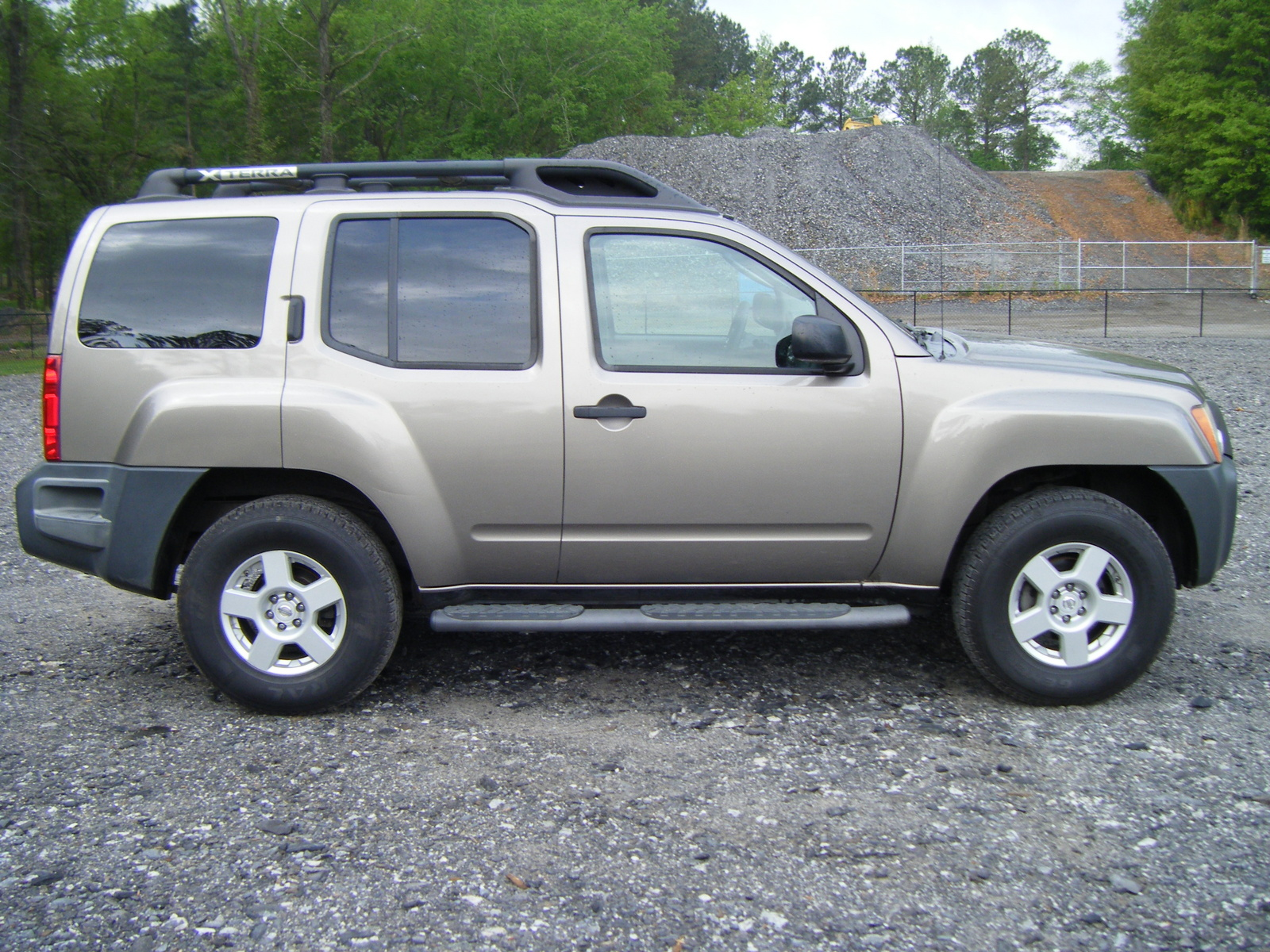 2005 nissan xterra pictures cargurus. Black Bedroom Furniture Sets. Home Design Ideas