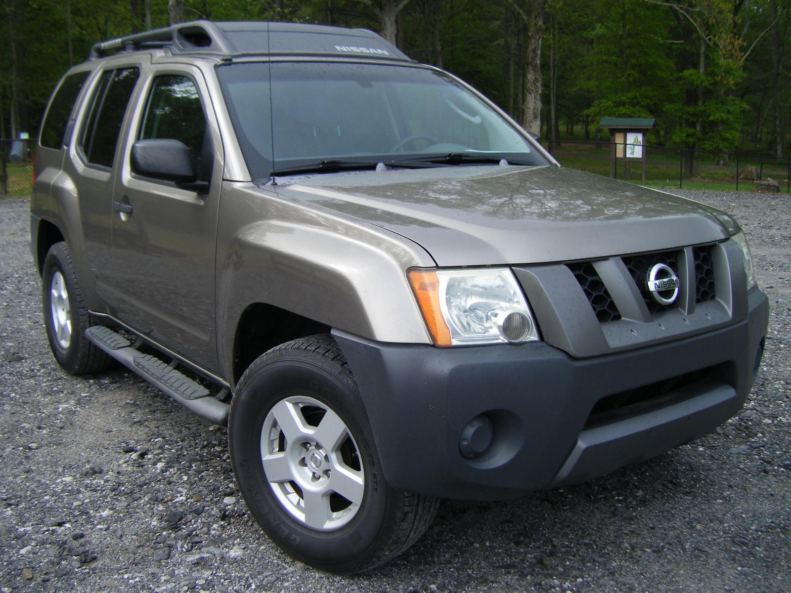 2005 Nissan Xterra CarGurus