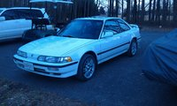 Picture of 1991 Acura Integra LS Special Coupe FWD, exterior, gallery_worthy