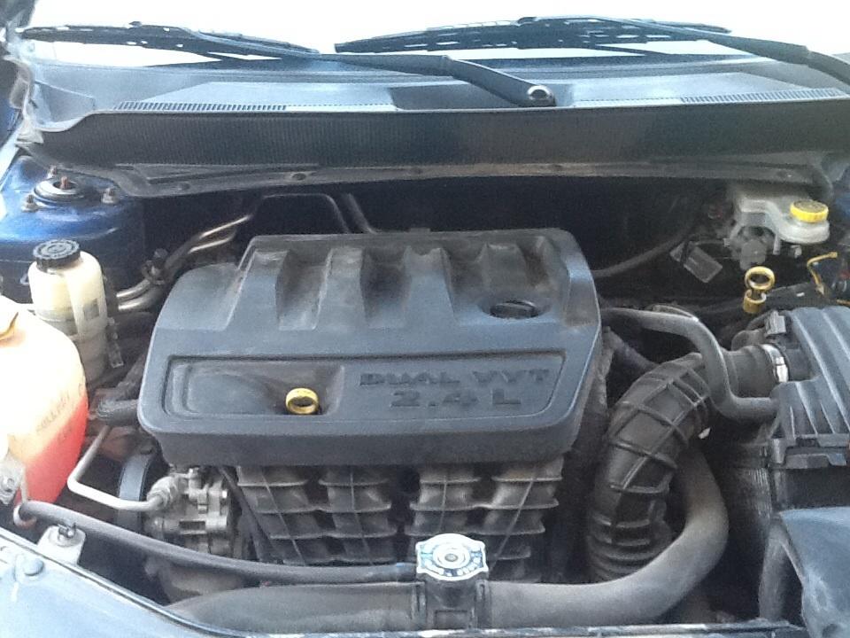 2009 Dodge Avenger