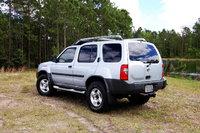 Picture of 2003 Nissan Xterra SE, exterior