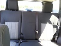 Picture of 2009 Jeep Liberty Sport 4WD, interior