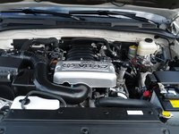 Picture of 2006 Toyota 4Runner Limited V8 4WD, engine, gallery_worthy