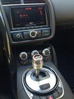Picture of 2014 Audi R8 V10 Plus, interior