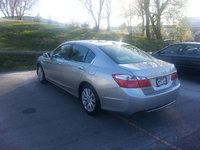 Picture of 2014 Honda Accord EX-L V6, exterior