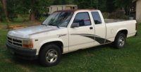 Picture of 1996 Dodge Dakota 2 Dr Sport Extended Cab SB, exterior