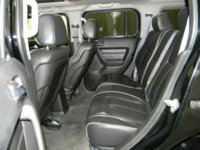 Picture of 2007 Hummer H3 4 Dr H3X, interior