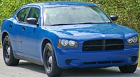 Picture of 2010 Dodge Charger Base, exterior