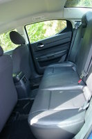 Picture of 2010 Dodge Charger Base, interior