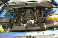 Picture of 2010 Dodge Charger Base, engine, gallery_worthy