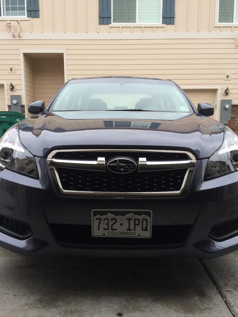 Picture of 2014 Subaru Legacy 2.5i Premium