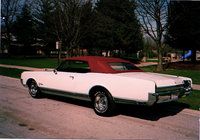 1965 Oldsmobile Starfire Overview